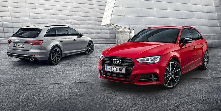Audi w Zabrze