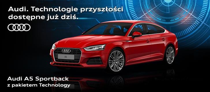 Audi Technology.